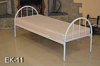 Кровать металлическая для больниц