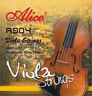 Струна для скрипки Альт Alice A904 алюминий