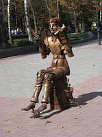 Ковка: с древности до наших дней