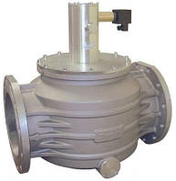 Электромагнитный клапан MADAS M16/RM N.A. DN200 (500mbar, 600x540, 12В), фото 1