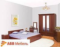 Спальня Соня орех (Світ Меблів TM)