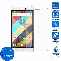 Cubot Rainbow Tempered Glass Film