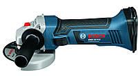 Угловая шлифмашина аккумуляторная Bosch GWS 18 V-LI (115 мм)