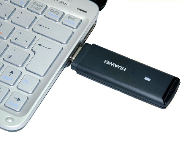 3G GSM модем Huawei E1750