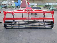 Глубокорыхлитель с катком Гр-70 Euromach R (BR) (ширина 3 м.) (Польша)