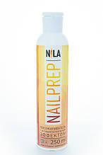 Nila Nail Prep Обезжириватель с антибакт.эффектом, 250 мл.
