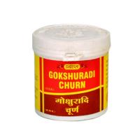 Гокшуради порошок, Гокшуради чурна, Gokhuradi Churn, 100 гр