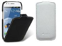 Чехол для Samsung Galaxy S3 Mini i8190 - Melkco Jacka
