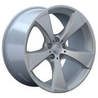 Литые диски Replay BMW (B74) W10 R19 PCD5x120 ET21 DIA72.6 silver