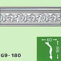 Профиль потолочный багет Baraka Decor Grand G9-180