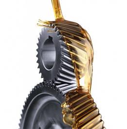 Трансмисионное масло и жидкость гидравлических систем ELF