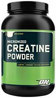 Креатин моногидрат, креатин креапюр Optimum Nutrition (300 g)