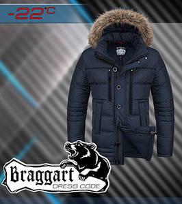 Брендовая куртка на зиму