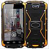 "Противоударный смарфон Discovery V9, Multitouch-дисплей 4,5"", GPS, MTK6582 (4 ядра), 4000 мАч, 2 SIM"