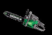 Цепная бензопила GRUNHELM GS41-16 PROFESSIONAL