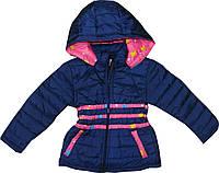 Куртка Ласка детская для девочки, 128 р