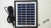 Солнечная батарея панель зарядное 2W 165*135