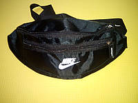Поясная сумка Nike.