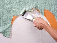 Выполнение шпаклевочных, грунтовочных и покрасочных работ