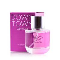 Парфюм для женщин CALVIN KLEIN DOWNTOWN (Кельвин Кляйн Даунтаун)