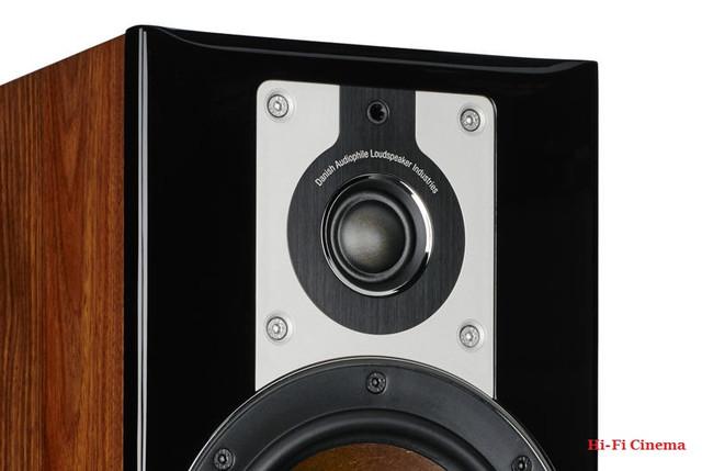 DALI Opticon 1 полочная Hi-Fi