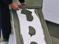 Утепление фасадов пенопластом 50 мм под ключ(с материалом)