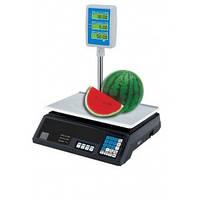 Весы со стойкой 40 кг Matrix MWS-411