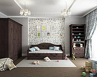 Детская спальня Барби