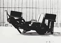 Лісосадильна машина СЛЧН-1