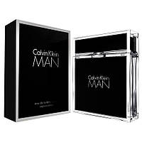 Calvin Klein Man 100Ml Tester Edt