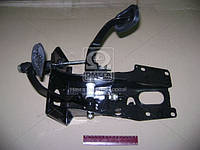 Блок педалей (педаль газа с тросом)(2103-160200602)ВАЗ 2101-07 в сб. (пр-во АвтоВАЗ)