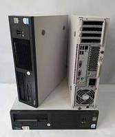 СИСТЕМНЫЙ БЛОК б/у Fujitsu Esprimo E3500 Desktop ОПТ/Розница