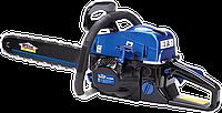 Бензопила WERK WS-4500M, 1 шина, 1 цепь, 45см, 2,4кВт, вес 5,6кг,