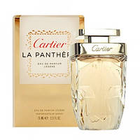 Cartier La Panthere Legere 75Ml Tester  Edp