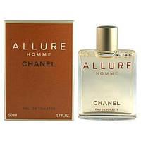 Chanel Allure Homme 100Ml Tester Edt