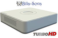 Видеорегистратор DS-7116HQHI-F1/N (Turbo HD) 16 каналов видео, Hikvision