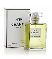 Chanel №19 100Ml   Edp