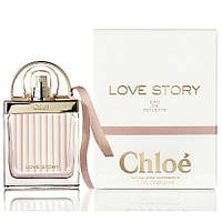 Chloe Love Story 30Ml   Edt