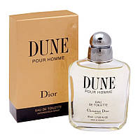 Christian Dior Dune Pour Homme 100Ml Tester Edt