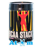 BCAA - BCAA Stack - Universal Nutrition - 1000 гр