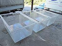 Ящики для хранения б/у