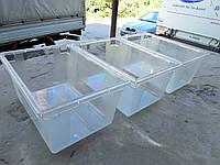 Ящики для хранения б/у, фото 1