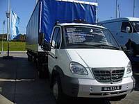 Диагностика и ремонт машины ГАЗ-33104