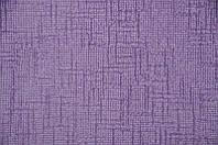 Мебельная ткань Камелия фиолет комб  велюр (производство Мебтекс)