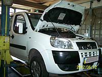 Диагностика автомобиля: Диагностика и ремонт машині ФИАТ-ДОБ