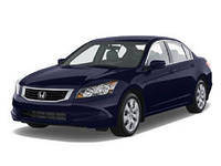 HONDA Accord 2008-2013