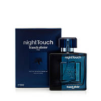 Franck Olivier Night Touch 100Ml   Edt