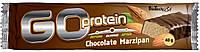 Заменитель питания BioTech Go Protein Bar (chocolate-marzipan 40 g)