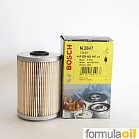 Фильтр Топливный Bosch F 026 402 047