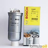 Фильтр Топливный Bosch 0 450 906 437